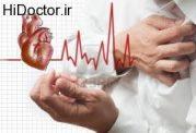 مطالبی مهم و پر فایده در زمینه حمله قلبی
