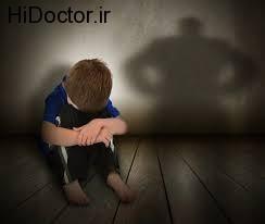 پیامدهای خشونت دیدن در دوران طفولیت