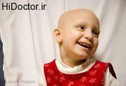 شایع ترین سرطان های دوران طفولیت