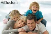 رمز راز داشتن خانواده ای شاد و موفق