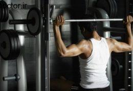 در 5 مورد به ورزش نه نگوئید