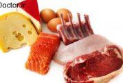 ورزشکاران به چه مقدار پروتئین نیاز دارند