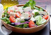 با  رژیم غذایی مدیترانه از بیماری های قلبی پیشگیری کنید