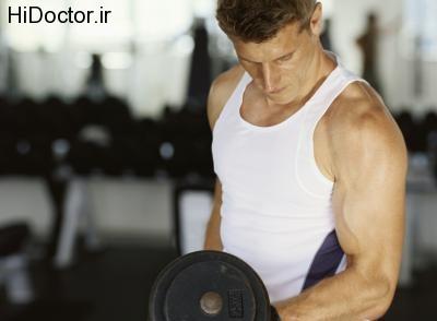 به عضلات بالاتنه چه ورزش هایی بدهیم که تقویت شوند ( تصویری)