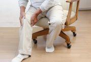 چرا ساق پا درد می گیرد