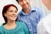 آموزش و تشویق مادران برای شیردهی در بارداری
