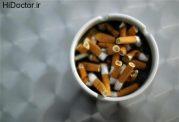 شایعترین عوارض زود هنگام سیگارکشیدن