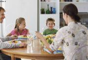 اصول و قوانین مراقبت از فرزندان توسط والدین
