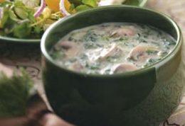 رسپی سوپ با کالری کم مناسب افطار