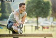 پیش از یک وعده غذایی پر چرب ورزش شدید را از یاد نبرید