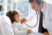 اطلاعاتی پیرامون بیماری قلبی در خردسالان