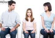 کودکان طلاق و شرایط روحی آنان