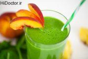 10 ماده غذایی فوق العاده برای سم زدایی در تابستان