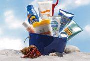 جاهایی که باید ضد آفتاب زده شود