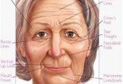 مراقبتها و توصیه ها برای پوست سالمندان