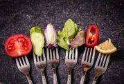 با گیاهخواری از وزن خود بکاهید