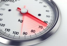 چرا ترازو مقدار واقعی وزنتان را نشان نمی دهد