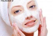 راه مناسب برای جوانسازی پوست با این ماسک ها