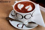 قهوه همراه با کره جایگزین مناسب برای صبحانه