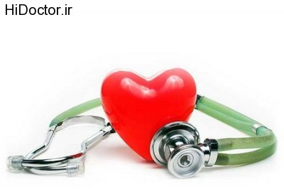 ارتباط منابع تامین پروتئین بدن به قلب