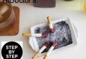 عوارض در دسترس بودن سیگار