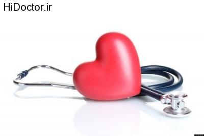 چگونگی ایجاد بیماری قلبی و عروقی