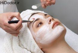 راهی برای درمان جوش صورت اما به سبک خانگی