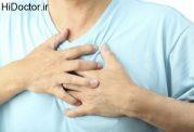 درمان بیماریهای قلبی و عروقی با تغذیه مناسب