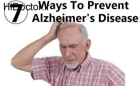 با بکارگیری این روش ها از ابتلا به آلزایمر در امان بمانید!