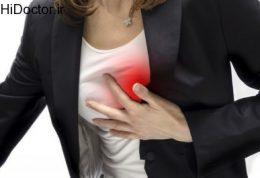 تاثیر آنزیم های قلبی بر سکته قلبی چیست؟
