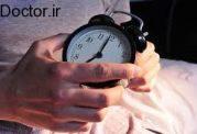 بهبود سریع تر با تنظیم خواب