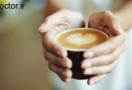قهوه برای رفع مشکلات تمرکز
