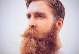 روانکاوی ریش گذاشتن مردان