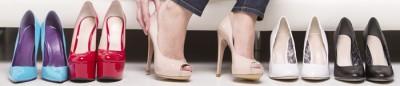 پوشیدن کفش مناسب با این ویژگی ها