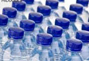 دانستنی هایی درمورد بطری های آب
