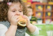 چاقی در سنین پایین و این موارد
