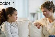 اصول رفتار با بچه ای که دروغ می گوید