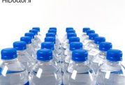 توصیه های مهم در زمینه بطری آب معدنی