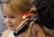 مراقب شنوایی فرزندتان باشید