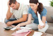 اهمیت دادن به مشکلات مالی