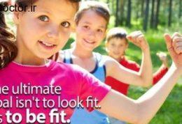پیدا کردن انگیزه و علاقه اطفال به ورزش