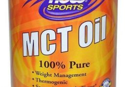درباره مکمل MCT بیشتر بدانید