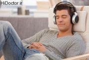 شنیدن صدای موسیقی و پیشگیری از حمله صرع