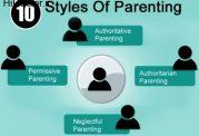 بهترین و مناسب ترین سبک ها برای فرزند پروری