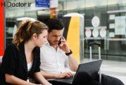 مراقبت های شبکه های وای فای در اماکن مختلف