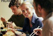 اهمیت مراوده رابطه با خانواده همسر