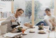 معرفی  صبحانه هایی که وزن را بالا می برد