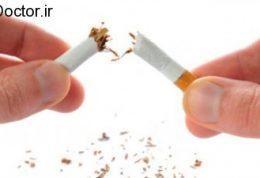 معرفی روشی جالب برای ترک سیگار