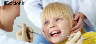 اهمیت ترمیم ناهنجاری فکی و دهانی اطفال