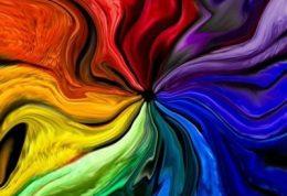 با رنگ آمیزی درمانی آشنا شوید